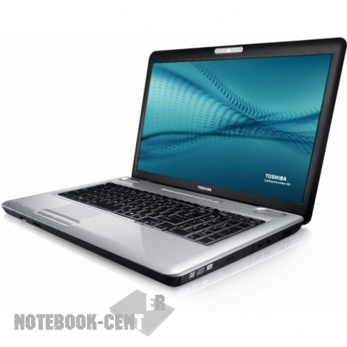 Toshiba Satellite L555
