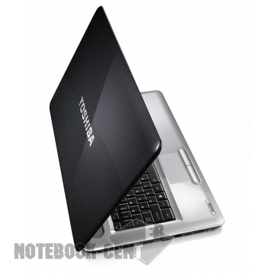 Toshiba Satellite�L555