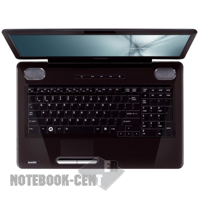 Toshiba Satellite L555D