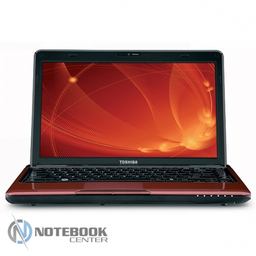 Toshiba Satellite L635