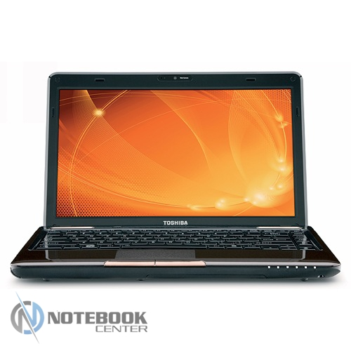 Toshiba Satellite L635-10L