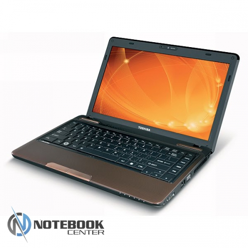 Toshiba Satellite L635-12P