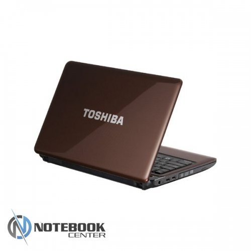 Toshiba Satellite L635-12Q