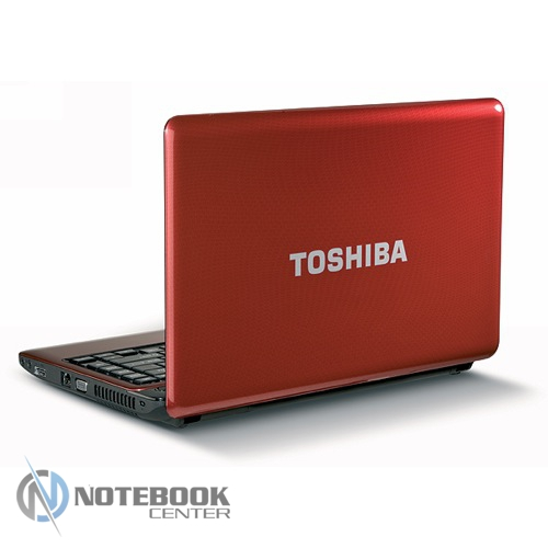 Toshiba Satellite L635-132