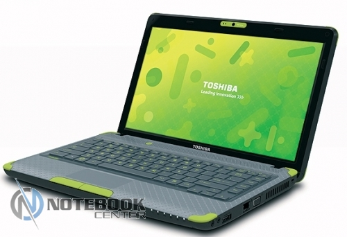 Toshiba Satellite�L635-S3030