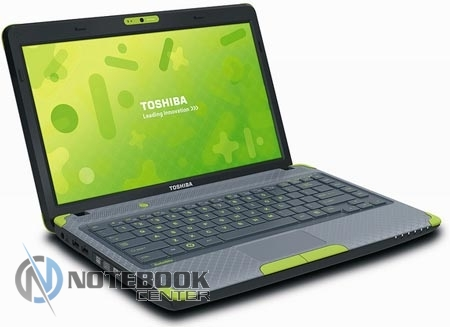 Toshiba Satellite L635-S3030