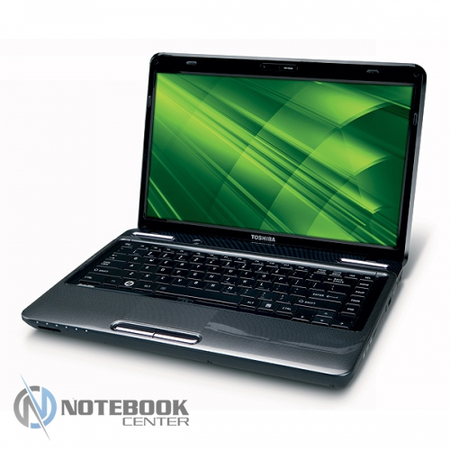 Toshiba Satellite�L645