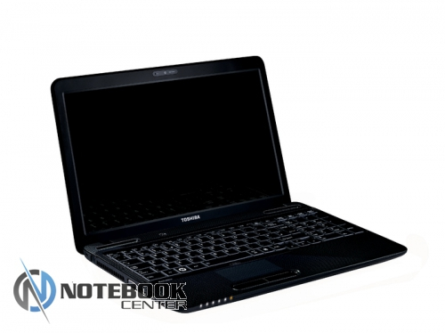 Toshiba Satellite L650-1KU