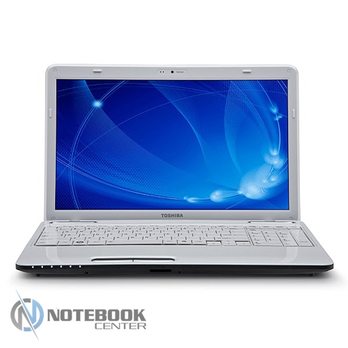 Toshiba Satellite L655-19D