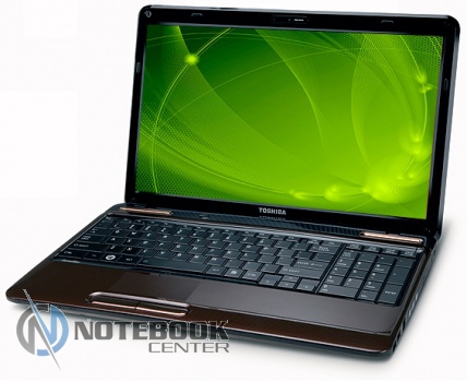 Toshiba Satellite L655-19H