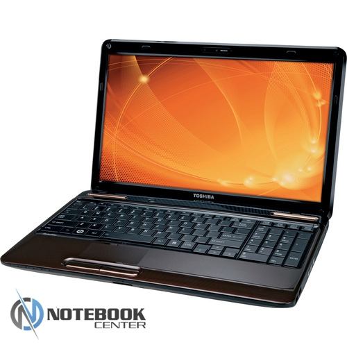 Toshiba Satellite L655-19U