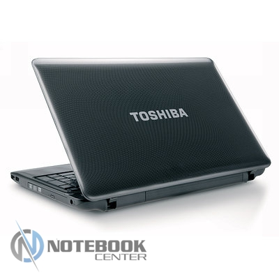 Toshiba Satellite L655-1CV