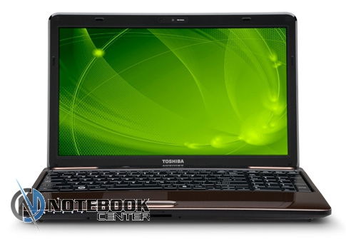 Toshiba Satellite L655-1HF