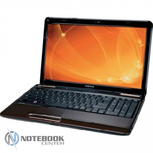 Toshiba Satellite�L655