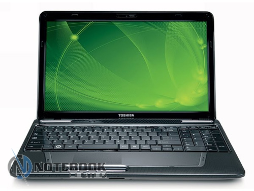 Toshiba Satellite L655-S5099