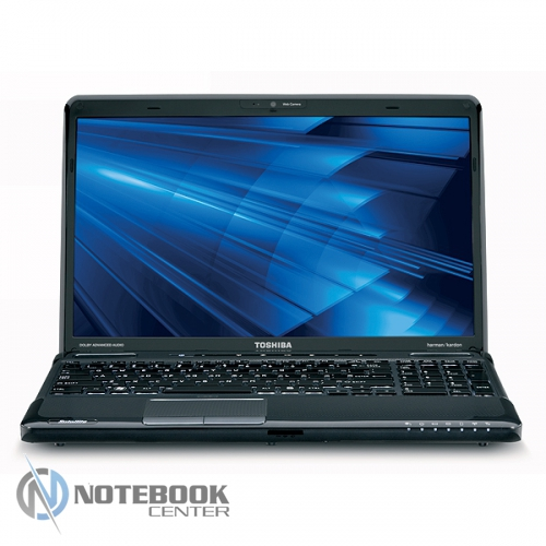 Toshiba Satellite�L655-S5115