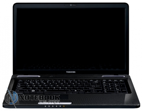 Toshiba Satellite L675