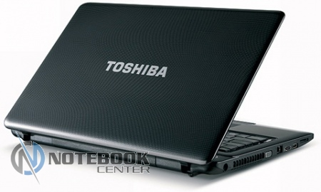 Toshiba Satellite L675D-111
