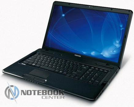 Toshiba Satellite L675D-113