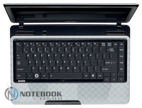 Toshiba Satellite L730-10L