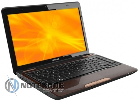 Toshiba Satellite L735-13U
