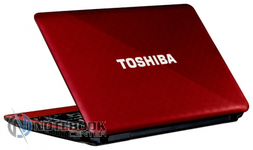 Toshiba Satellite L735