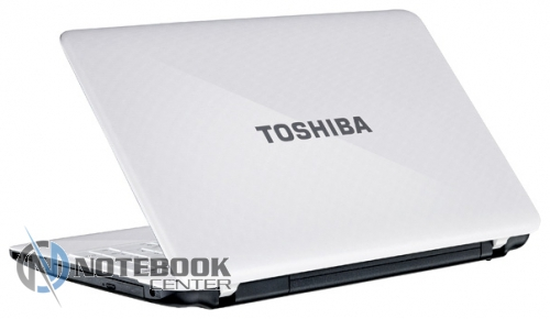 Toshiba Satellite L755-16Q