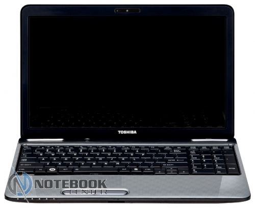 Toshiba Satellite L755-16T