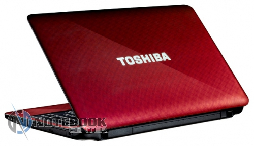 Toshiba Satellite�L755-16W