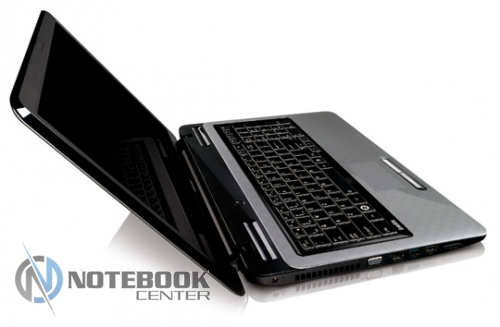 Toshiba Satellite L775