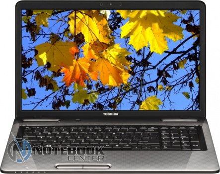 Toshiba Satellite�L775-12F