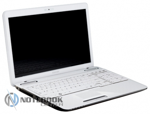 Toshiba Satellite L775-15V