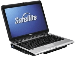 Toshiba Satellite M105