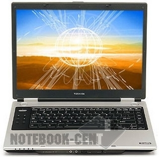 Toshiba Satellite M45
