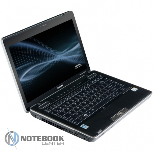 Toshiba Satellite�M505-S4972
