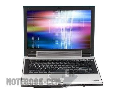Toshiba Satellite�M60