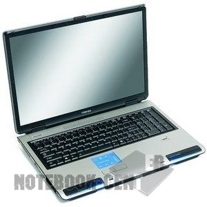 Toshiba Satellite P205-S7469