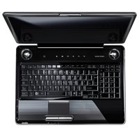 Toshiba Satellite P300-20A