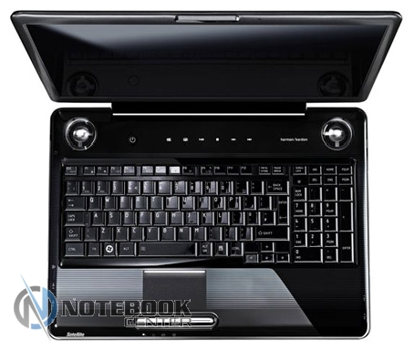 Toshiba Satellite P300-20G
