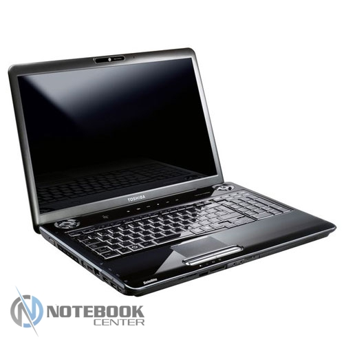 Toshiba Satellite P300-21E