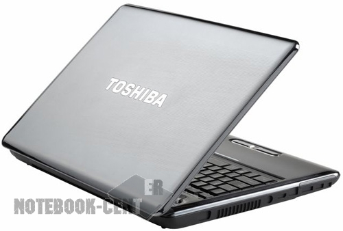 Toshiba Satellite P300-226