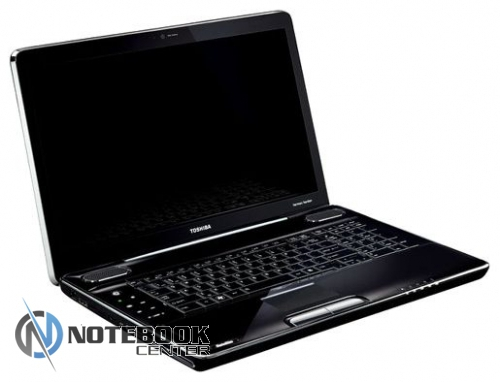 Toshiba Satellite P500-1H8
