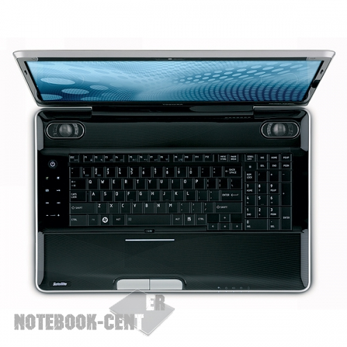 Toshiba Satellite P505D