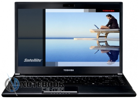 Toshiba Satellite R830-13N