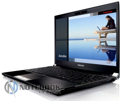 Toshiba Satellite R830