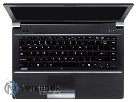 Toshiba Satellite R840-125