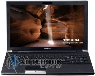 Toshiba Satellite R850-12Q