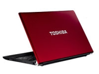 Toshiba Satellite R850