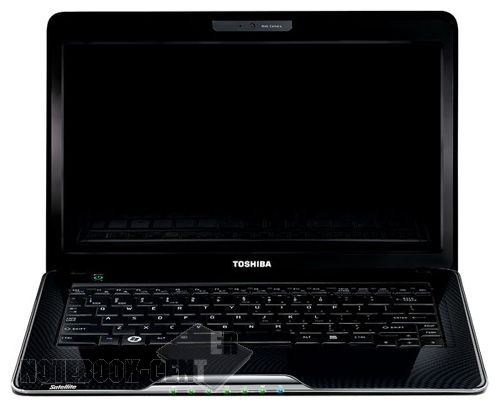 Toshiba Satellite T130-15L