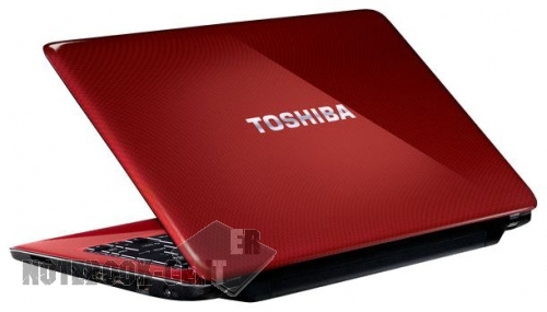 Toshiba Satellite T130-16V